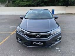 Título do anúncio: Honda City 2018 1.5 exl 16v flex 4p automático