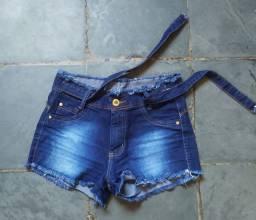 Short jeans Morena Fina N38