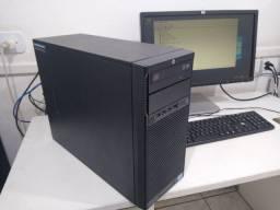 Título do anúncio: Servidor HP Proliant ML110 G7