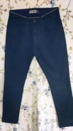 Título do anúncio: Calça Jeans Verde