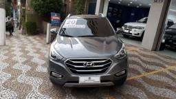 Título do anúncio: hyundai ix35 2020 2.0 gl flex automática