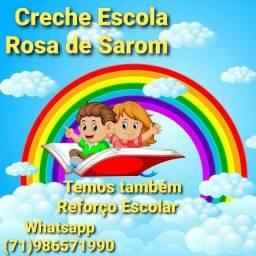 Título do anúncio: Creche e Escola