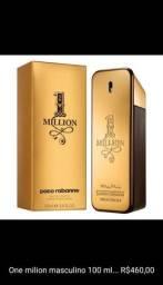 Título do anúncio: Perfume one million original