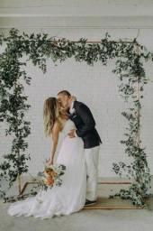 Título do anúncio: Portal para enfeites de casamento