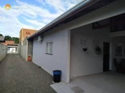 Casa com 2 dormitórios à venda, 128 m² por R$ 280.000,00 - Centro - Penha/SC