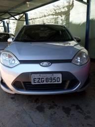 Fiesta sedan 2012 1.6 Prata R$29.000