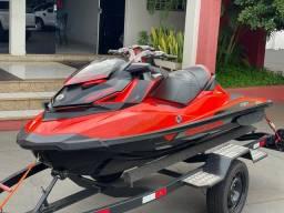 Título do anúncio: Jet ski RXP 300 Sea doo