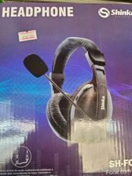 Título do anúncio: Headset Gamer Ps3 Ps4 Xbox e Pc