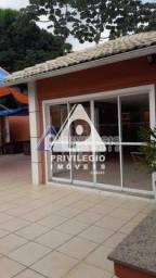 Título do anúncio: Casa em Condomínio à venda, 5 quartos, 5 suítes, 2 vagas, Freguesia (Jacarepaguá) - RIO DE