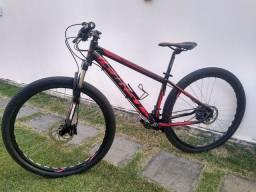 Vendo troco Bike,  20V , Shimano DEORE XT, suspensão bike Max,.