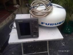 Título do anúncio: Radar Furuno R$ 10,000,00