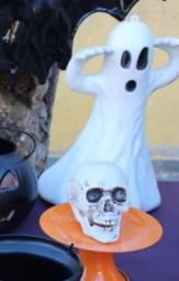 Título do anúncio: Fantasma Halloween Dia das Bruxas