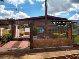 Título do anúncio: Casa com 3 dormitórios à venda, 230 m² por R$ 500.000 - Vila Nova Campo Grande - Campo Gra