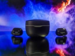Título do anúncio: Fone Bluetooth com cancelamento de ruidos! Baseus WM01