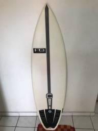 Prancha de surf 5.10 epoxy nova