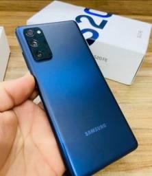 Título do anúncio: Samsung S20 FE 128 Gb