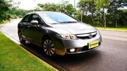 Título do anúncio: Honda Civic 1.8 LXL Flex Manual 2011 Baixo km!