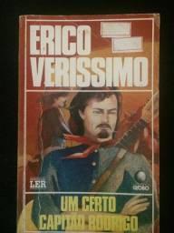 Um Certo Capitão Rodrigo - Erico Verissimo