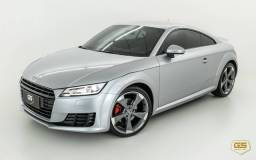 TT 2015/2015 2.0 TFSI COUPÉ ATTRACTION 2P GASOLINA S-TRONIC