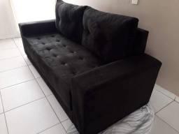 Título do anúncio: Ofertas imperdíveis sofa cm entrega grátis hoje