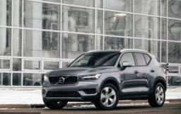 Título do anúncio: Volvo XC40, T4 Momentum, 2020