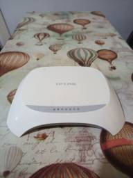 Roteador TPLink WR 720 N Wireless 150Mbps