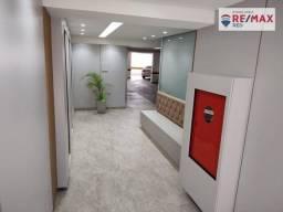 Título do anúncio: Apartamento com 3 dormitórios à venda, 110 m² por R$ 450.000,00 - Campo Alegre dos Cajiros