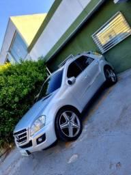 Título do anúncio: Mercedes ML320 Diesel