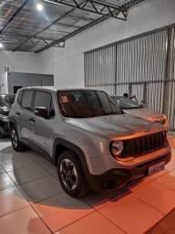 Título do anúncio: Jeep Renegade Sport 1.8 4x2 (Flex)