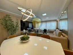 Título do anúncio: Apartamento à venda, 3 suítes, 2 vagas, Barro Vermelho - Natal/RN