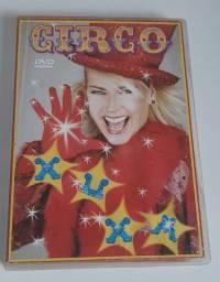 DVD XuxaCirco