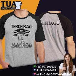 Título do anúncio: Camisetas Personalizadas Terceirão Formatura