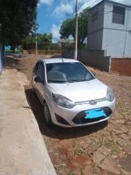 Título do anúncio: Fiesta sedan rocam 1.6 completo