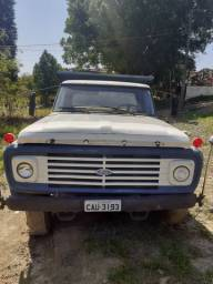 Ford 11000 motor MWM original
