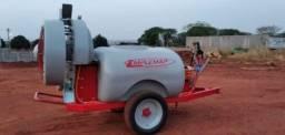 Título do anúncio: Pulverizador 1000 litros turbinado