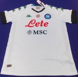 Camisa Napoli - Away - 2020/2021
