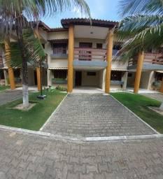 Título do anúncio: Alugo casa duplex em condomínio fechado no Icaraí há 5 minutos do do Cumbuco
