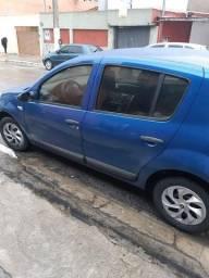 Título do anúncio: Renault Sendero