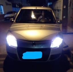 Título do anúncio: Renault Sandero 1.6 flex 2011