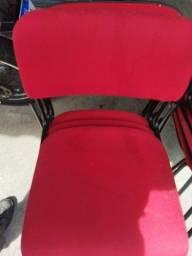 Título do anúncio: cadeiras 50 reais cada