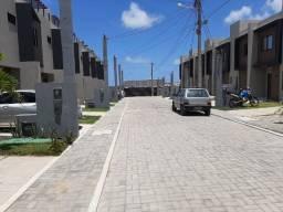Título do anúncio: Venda de casas Tríplex com três quartos sendo duas suítes - P. Boulevard 3