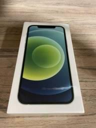 Título do anúncio: iPhone 12 128 gigas novo lacrado(vendo ou troco)