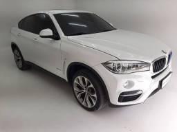 Título do anúncio: X6 2015/2016 3.0 35I 4X4 COUPÉ 6 CILINDROS 24V GASOLINA 4P AUTOMÁTICO