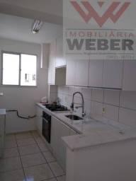 Título do anúncio: Apartamento para locação no Condomínio Edifício Salamanca por R$ 1.200,00