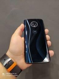 Título do anúncio: Motorola G6 plus