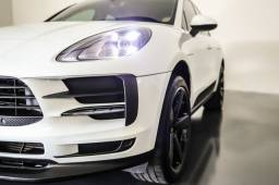 Porsche Macan 2.0 2020  Poucas unidades