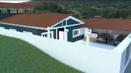 V endo ou troco por algo do meu interesse Casa muito top com 235m² e 750m² de terreno