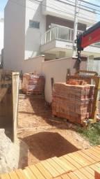 Indústria de tijolos