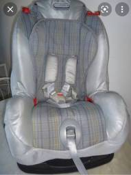 Título do anúncio: Cadeira infantil carro Burigoto