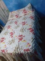 Título do anúncio: Colcha de cama de casal